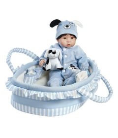 Boneca-Bebe-com-Acessorios---Reborn-Finn---Shiny-Toys