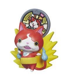 Mini-Figura-Yo-Kai---Medalha-Moments---Jibanyan---Hasbro