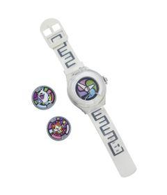 Relogio-Interativo---Yo-Kai-Watch-com-Medalhas---Hasbro