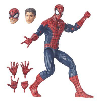 Boneco Homem Aranha - Marvel Legends - Hasbro