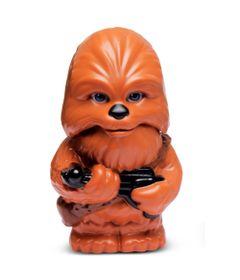 Mini-Figura-e-Lanterna---Star-Wars---Chewbacca---DTC---Disney