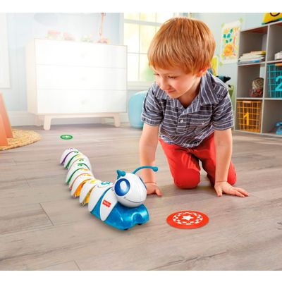Codipeia - Think & Learn - Fisher-Price