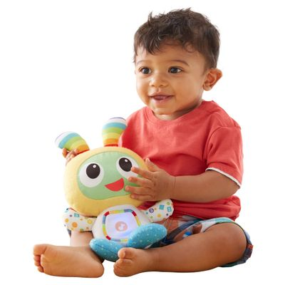 Pelúcia Interativa - BeatBo - Fisher-Price
