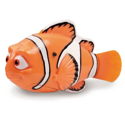 Robo Fish - Disney - Procurando Dory - Marlin - DTC