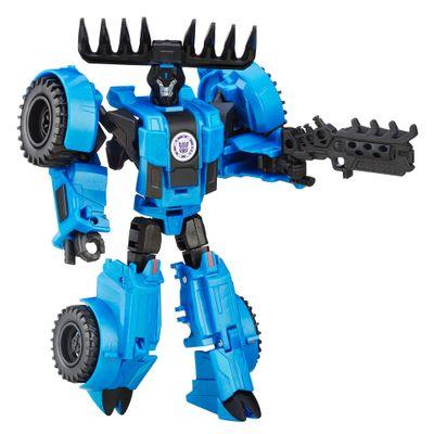 Boneco-Transformers---Robots-In-Disguise-Wariors---Thunderhoof-15-cm---Hasbro