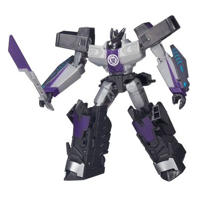 Boneco-Transformers---Robots-In-Disguise-Wariors---Megatronus-15-cm---Hasbro