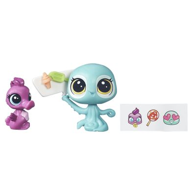 Mini-Bonecas-Littlest-Pet-Shop---Coralina-Reefton-e-Aya-Waterly---Hasbro