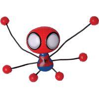 100120100-Boneco-Pegajoso---Marvel---Creepeez---Spider-Man---Candide