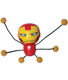 100120098-Boneco-Pegajoso---Marvel---Avengers---Creepeez---Iron-Man---Candide