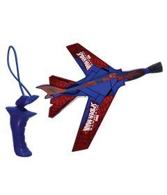 100126572-Aviao-com-Mini-Estilingue---Marvel---Hero-Planes---Spider-Man---Candide