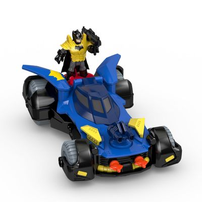 Veículo Batman - Imaginext - Fisher-Price