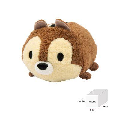 Mini Pelúcia Tsum Tsum 11 cm - Disney - Tico - Estrela