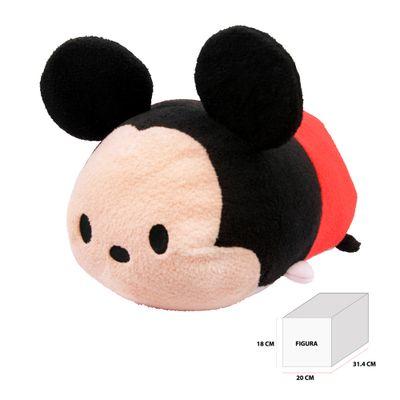 Pelúcia Tsum Tsum 30 cm - Disney - Mickey - Estrela
