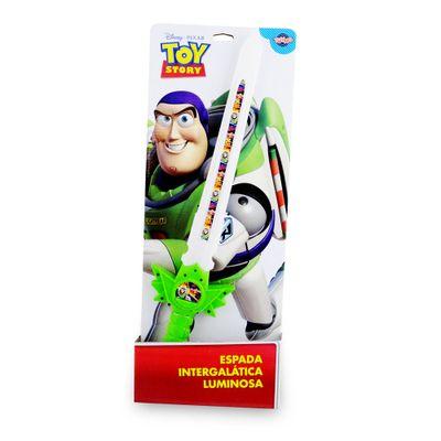 Espada com Luz e Som - Toy Story - Toyng