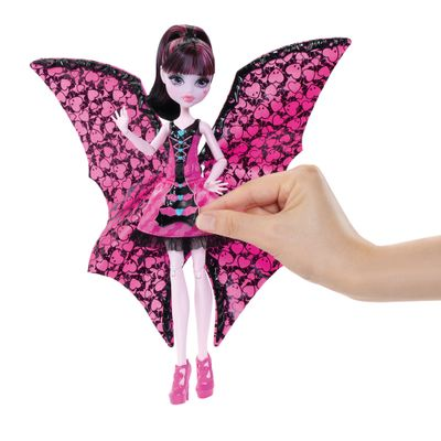 Boneca Monster High - Draculaura - Mattel