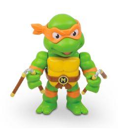 Figura-Colecionavel-10-Cm---Metals---As-Tartarugas-Ninja---Michelangelo---DTC