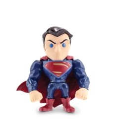 Figura-Colecionavel-10-Cm---Metals---DC-Comics---Batman-vs-Superman---Superman---DTC