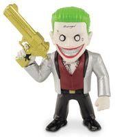 Figura-Colecionavel-10-Cm---Metals---DC-Comics---Suicide-Squad---Coringa---DTC