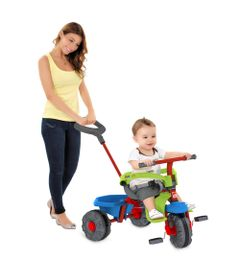 Triciclo-de-Passeio---Smart-Plus---Bandeirante