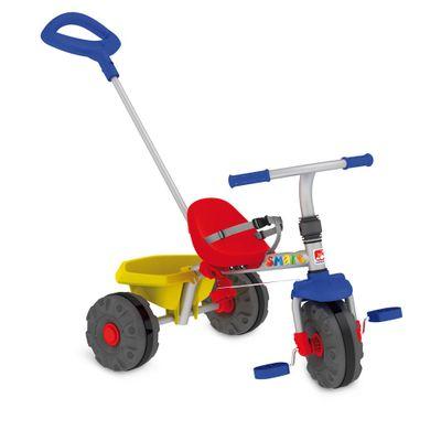 Triciclo-de-Passeio---Smart-Plus---Pop---Bandeirante