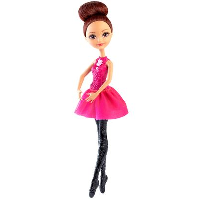 Boneca Ever After High - Ballerina - Holly O'Hair - Mattel