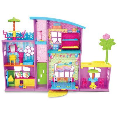Casa-de-Surpresas---Polly-Pocket---Mattel