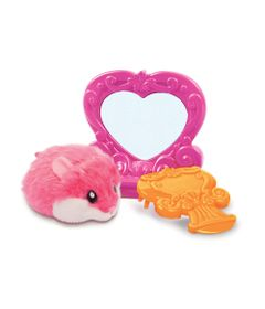 Figura-Hamster-com-Acessorios---Hamsters-in-a-House---Daisy-Estudio-de-Beleza---Candide