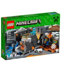 21124---LEGO-Minecraft---Conjunto-Portal-do-Fim