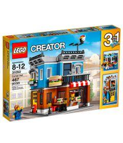 31050---LEGO-Creator---Mercearia-da-Esquina-3-em-1