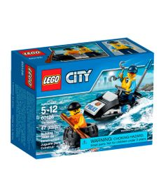 60126---LEGO-City---Fuga-de-Carro