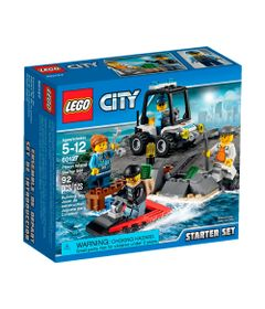 60127---LEGO-City---Starter-Set---Ilha-Prisao