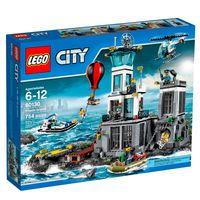 60130---LEGO-City---Ilha-Prisao