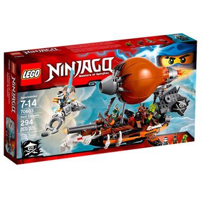 70603---LEGO-Ninjago---Masters-Of-Spinjitzu---Ataque-do-Zepelim