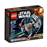 75128---LEGO-Star-Wars---Disney---Microfighters---Tie-Advanced-Prototype