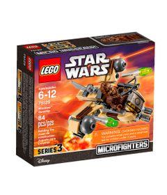 75129---LEGO-Star-Wars---Disney---Microfighters---Nave-do-Wookiee