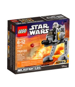 75130---LEGO-Star-Wars---Disney---Microfighters---AT-DP