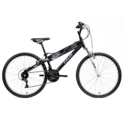 Bicicleta ARO 26 - Disney Star Wars - Caloi