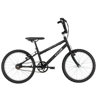 Bicicleta ARO 20 - Expert - Preta - Caloi
