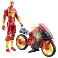 B6609-boneco-com-veiculo-iron-spider-repulsor-cycle-titan-hero-hasbro-frente