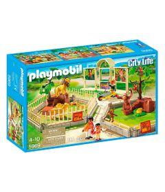 Playmobil---Playset-Jardim-Zoologico---5969---Sunny