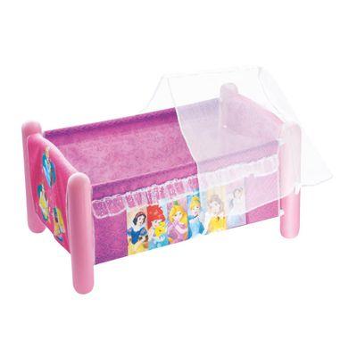 Berço de Boneca - Princesas Disney - Líder