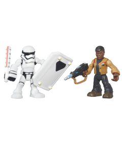 Boneco-Star-Wars---Playskool---Finn-Jakku---Hasbro---Disney