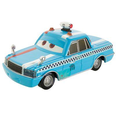 Carrinho-Cars---Veiculo-Basico-Diecast---Bob-Pulley---Mattel---Disney