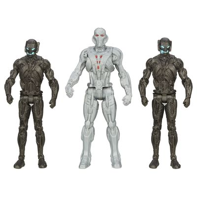 Boneco-Marvel-Avengers---Age-of-Ultron-635-cm---Ultron-2.0---Hasbro---Disney