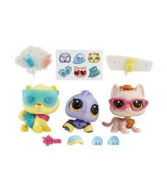 Conjunto-Littlest-Pet-Shop---Luau-da-Praia---Hasbro