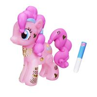 Figura-My-Little-Pony---Ponei-para-Decorar---Pinkie-Pie---Hasbro