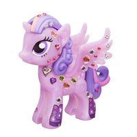 Figura-My-Little-Pony---Ponei-para-Decorar---Twilight-Sparkle---Hasbro