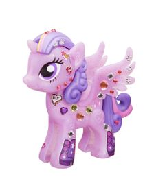 Figura-My-Little-Pony---Ponei-para-Decorar---Twilight-Sparkle---Hasbro