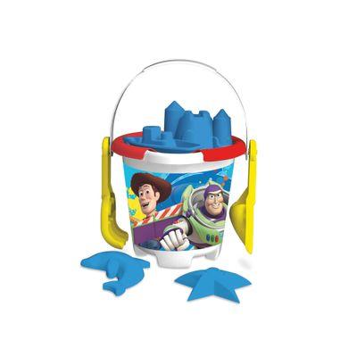 Balde de Praia - Toy Story - Disney - Xalingo
