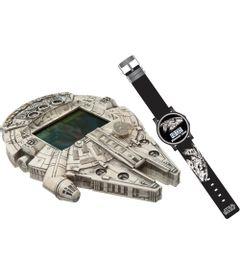 Mini-Game---Star-Wars---Millenium-Falcon-e-Relogio---Candide